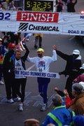 NYC Marathon-Personalities