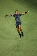 US Open Tennis 2013